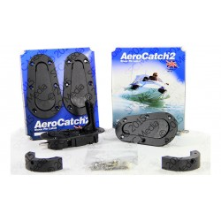 Aerocatch2 Above Panel Non Locking