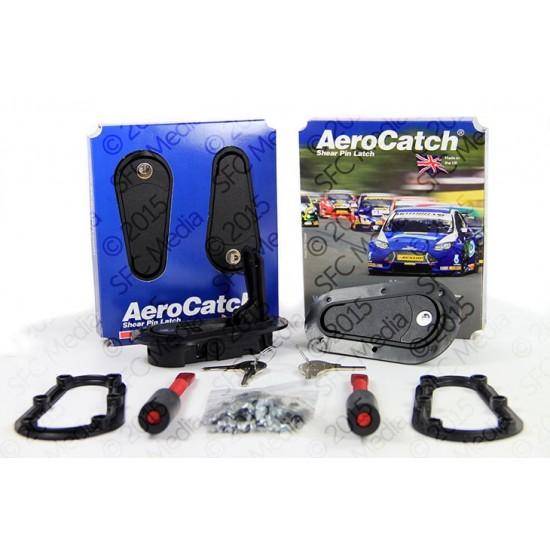 Aerocatch Below Panel Locking
