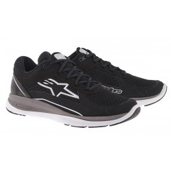 Alpinestars 100 Running Shoe - Black