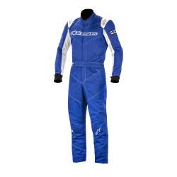 Alpinestars GP Start Suit - Blue