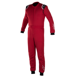 Alpinestars GP Delta Suit - Red