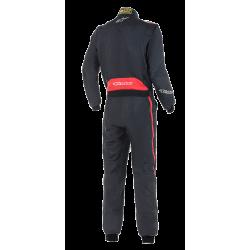 Alpinestars GP Pro Comp Suit - Black Red