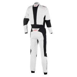 Alpinestars GP Tech v3 - White Red