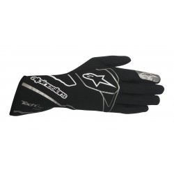 Alpinestars Tech 1-Z Glove - Black White