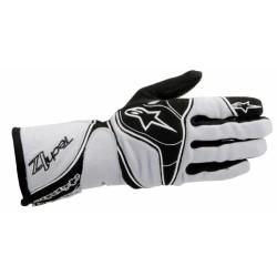 Alpinestars Tech 1-Z Glove - Cool Gray
