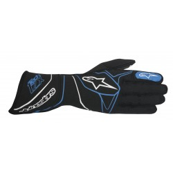 Alpinestars Tech 1-ZX Glove - Black Blue