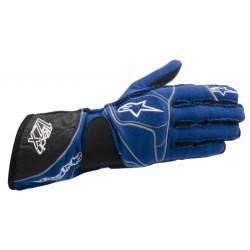 Alpinestars Tech 1-ZX Glove - Blue