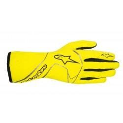 Alpinestars Tech 1 Race Glove - Yellow Fluo