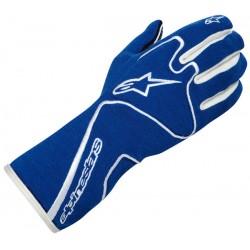Alpinestars Tech 1 Race Glove - Blue White