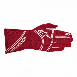 Alpinestars Tech 1 Start Glove - Red