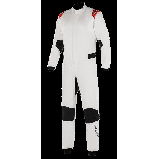 Alpinestars HyperTech v2 - White Red