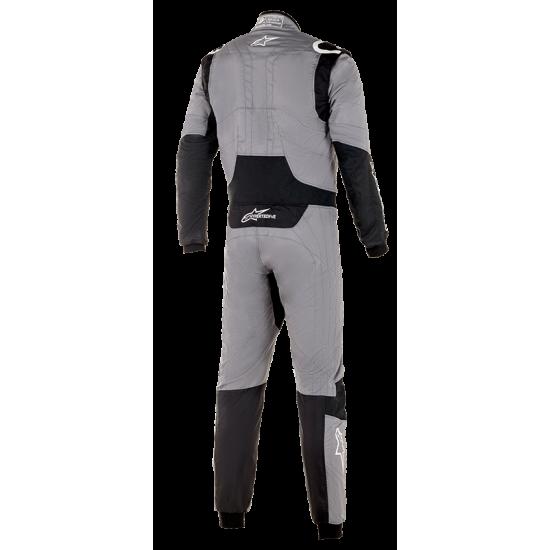 Alpinestars HyperTech v2 - Mid Gray Black