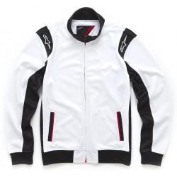 Alpinestars SPA Track Jacket - White