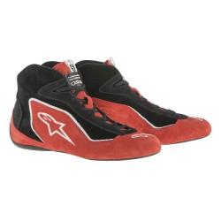 Alpinestars SP Shoe - Red Black