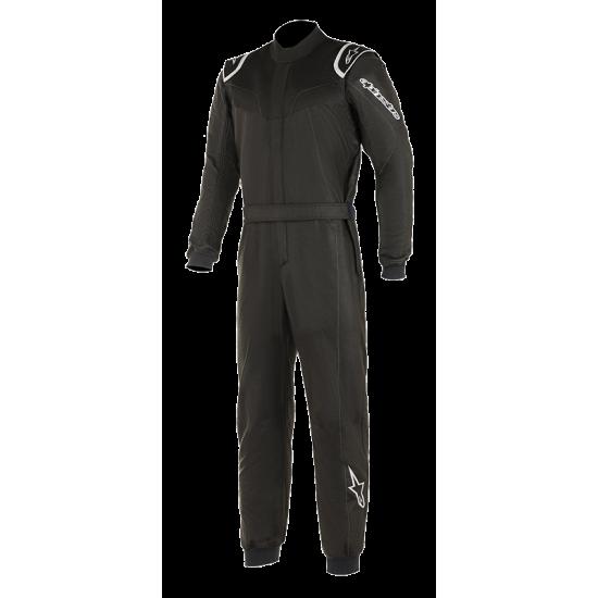 Alpinestars Stratos Suit - Black