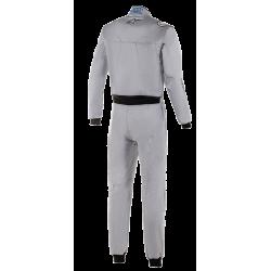 Alpinestars Stratos Suit - Mid Gray