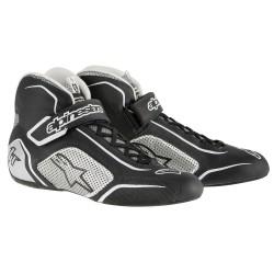 Alpinestars TECH 1-T Shoe - Black Silver