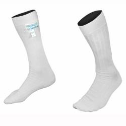 Alpinestars Nomex Socks - White