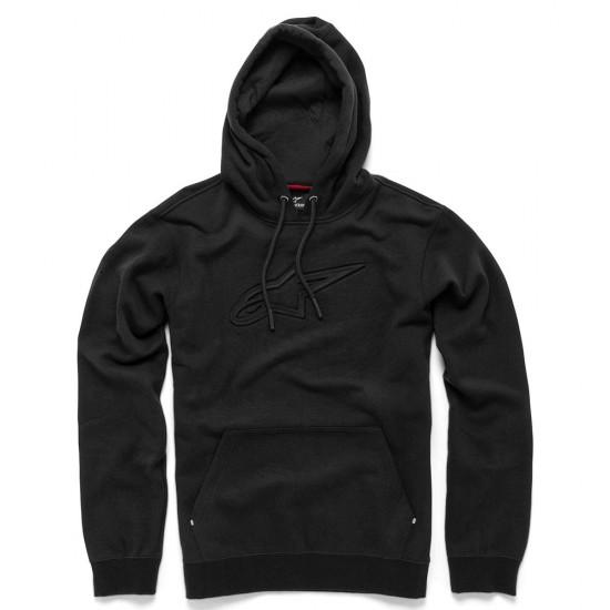 Alpinestars Authority Fleece - BLACK