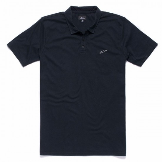 Alpinestars Perpetual Polo - Black