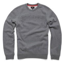 Alpinestars Recognize Fleece Heather Grey