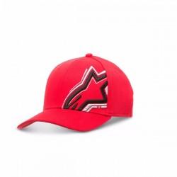 Alpinestars SkyWay Hat - Red
