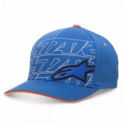 Alpinestars Metric Hat - Blue