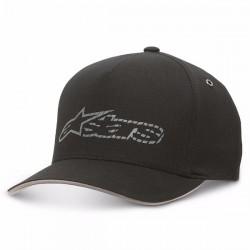 Alpinestars Sage Hat - Black