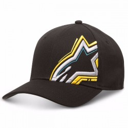 Alpinestars SkyWay Hat - Black
