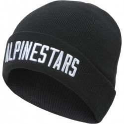 Alpinestars Word Beanie - Black