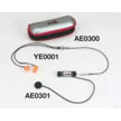 Stilo Interchangeable ear plugs for item AE0300