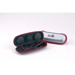 Stilo Emergency WRC intercom helmet wiring kit