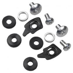 Stilo Visor Screw Kit for ST4F