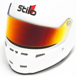 Stilo ST5R iridium red medium short visor