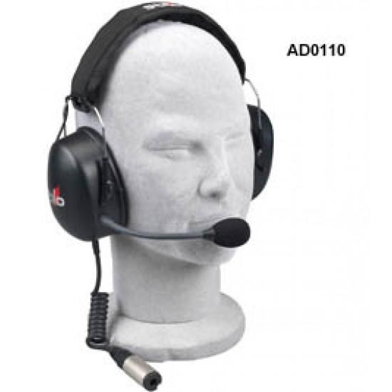 Stilo Trophy DES practice road headset