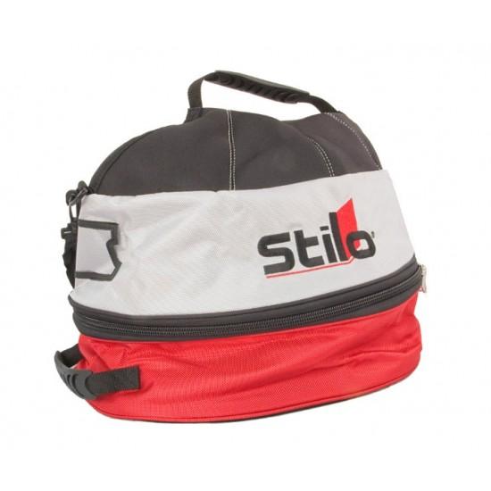 Stilo Hans and Helmet bag