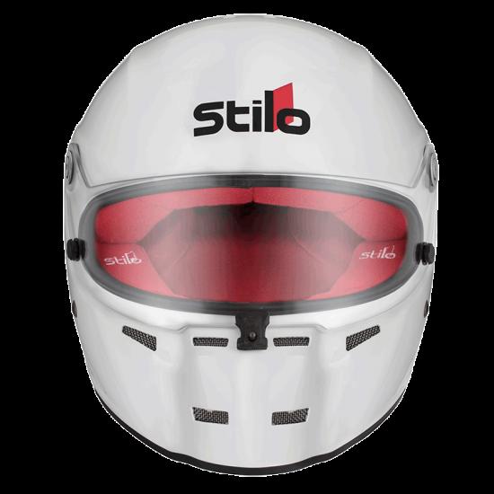 ST5 CMR White/Red