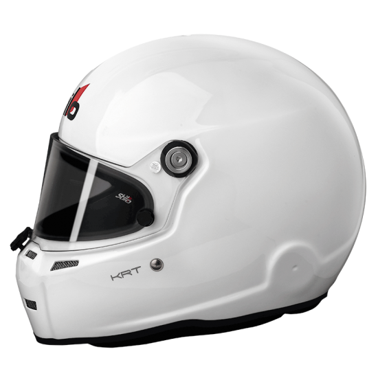 ST5 KRT White/Black