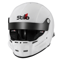 ST5 R Composite Rally White/Black