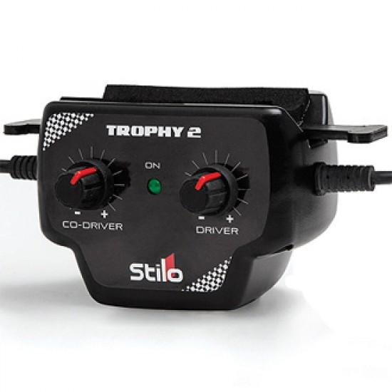 Stilo Trophy 2 Intercom