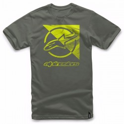 Alpinestars Rift Tee - Military Green
