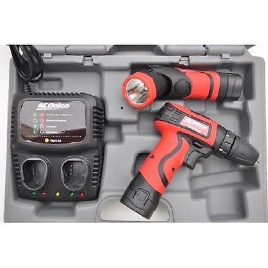 ACDelco Drill - Driver - ARD849